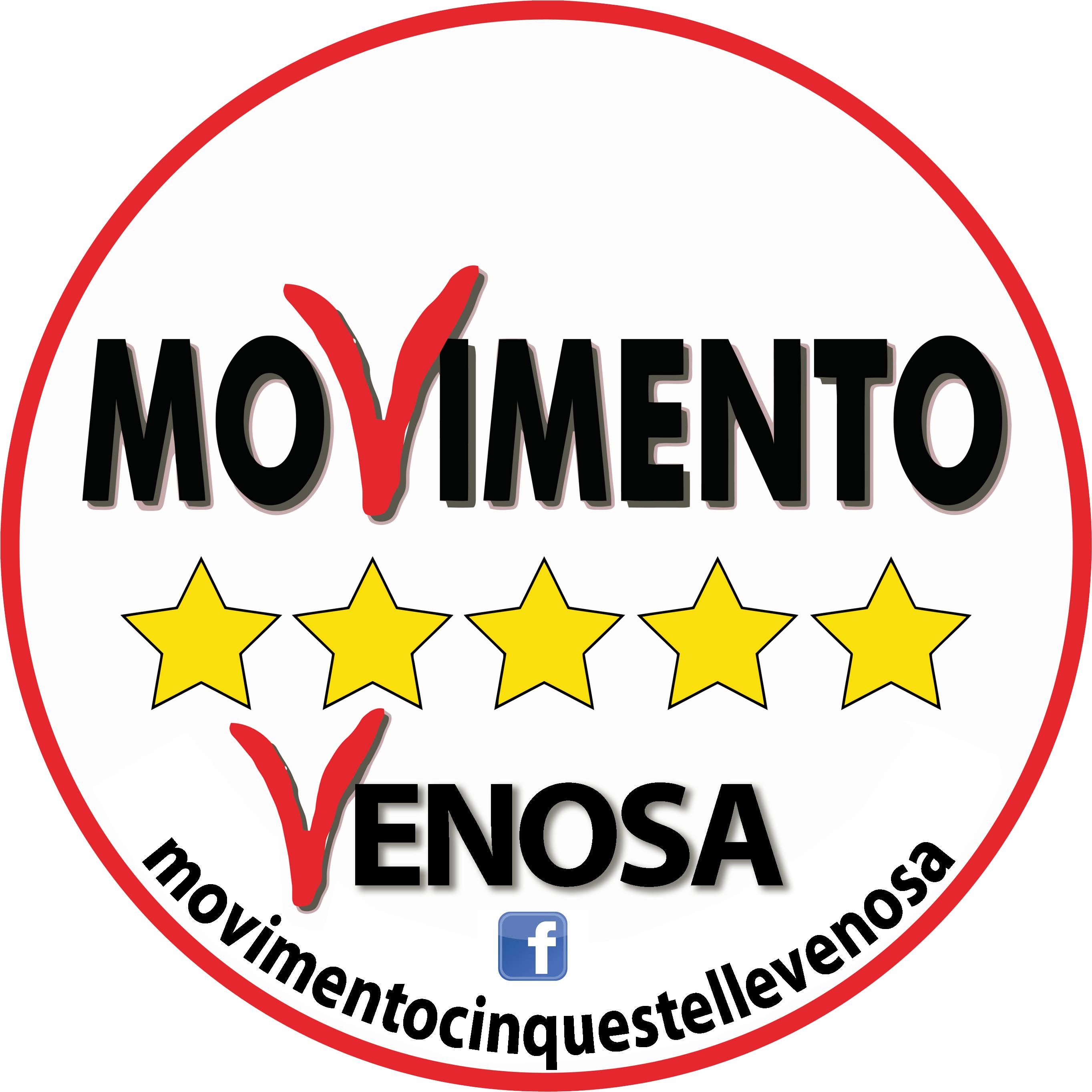 Movimento 5 Stelle Venosa