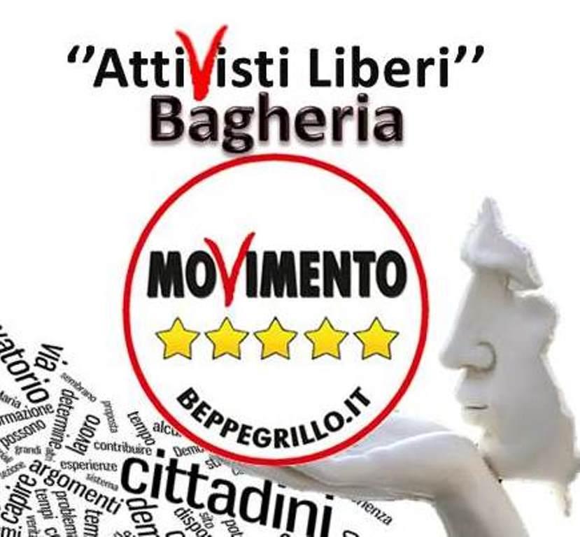 Attivisti Liberi Movimento 5 Stelle Bagheria
