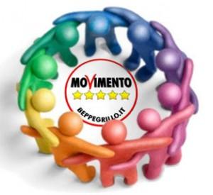 Attivisti M5S prov Palermo