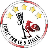 Forlì per le 5 Stelle