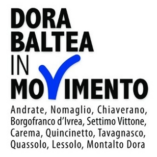 Dora Baltea in MoVimento