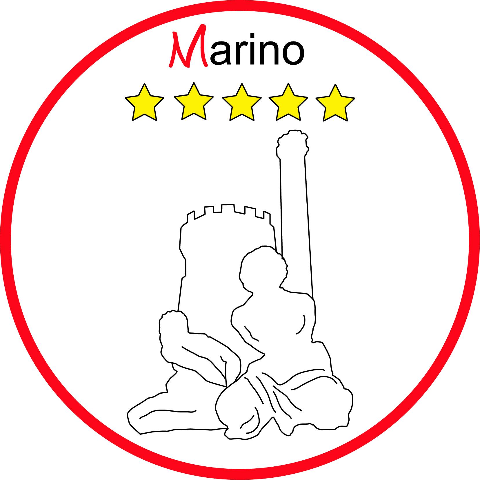 MARINO 5 STELLE - test