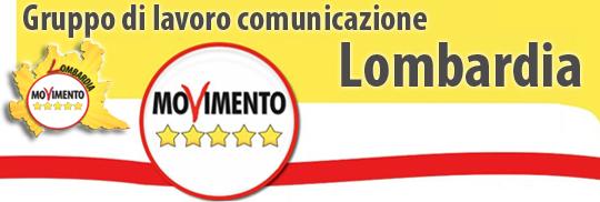Gruppo Comunicazione Regione Lombardia