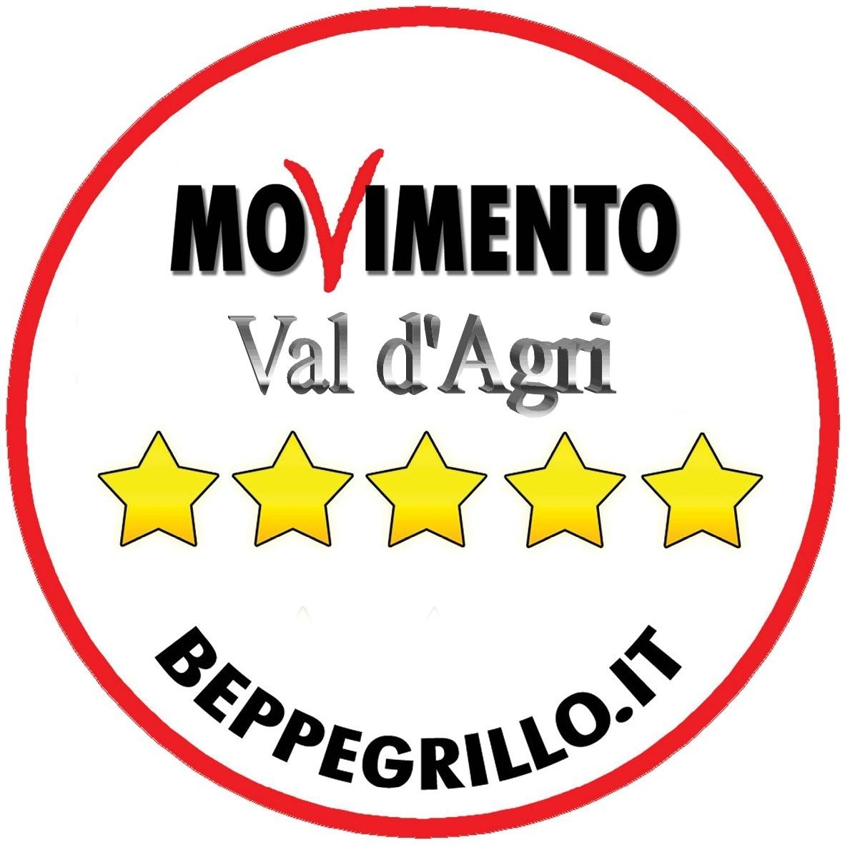Movimento 5 Stelle Val d'Agri