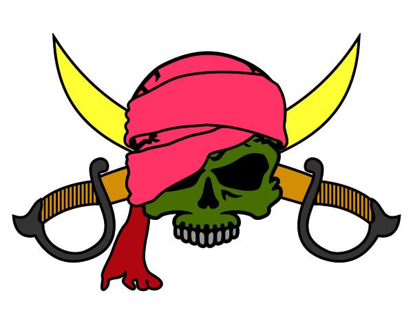 Movimento Pirata Viale Elmas