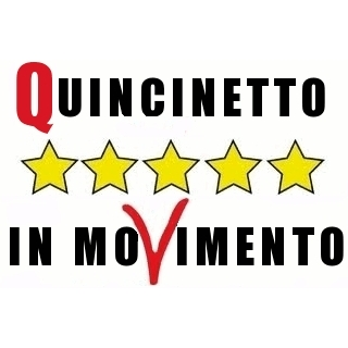 Logo quincinetto in movimento   square