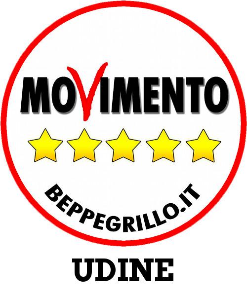 Movimento 5 Stelle Udine