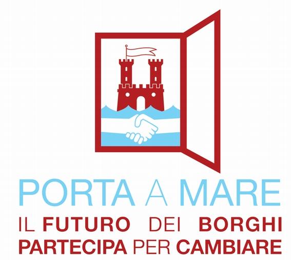 Il futuro è dietro la Porta! (a Mare)