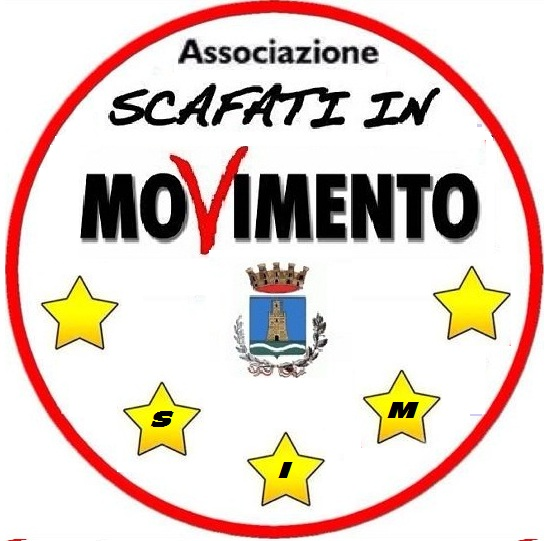 SCAFATI IN MOVIMENTO