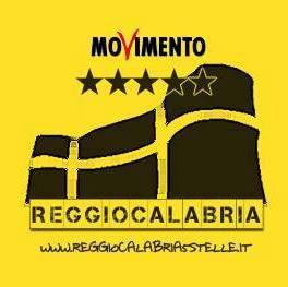 Attivisti Movimento 5 stelle - Reggio Calabria
