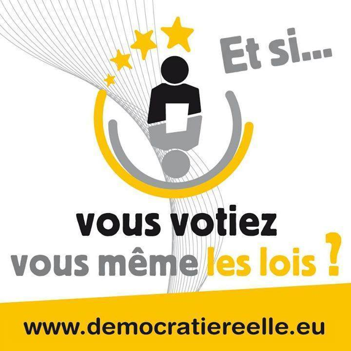 Démocratie Réelle