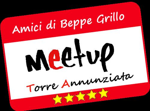 Amici di Beppe Grillo Torre Annunziata Oplonti