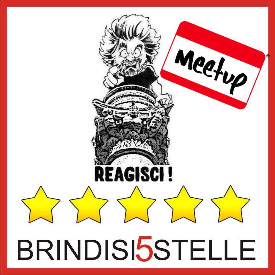 Meetup BRINDISI5STELLE