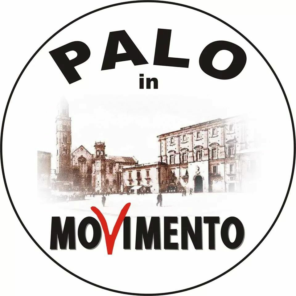 PALO IN MOVIMENTO - M5S di Palo del Colle
