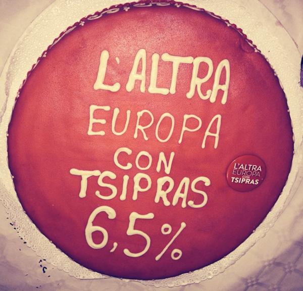 Altra Europa - Comitato Zona 7 Milano