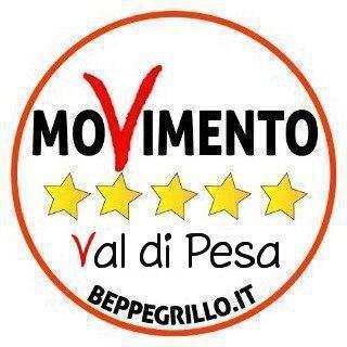 Movimento 5 Stelle Tavarnelle Val di Pesa
