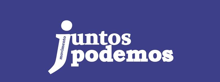 Comissão COORDENADORA Juntos Podemos