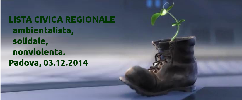 O.R.A. Organizzazione Regionali Ambientaliste