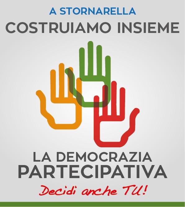 Democrazia Diretta e Partecipata