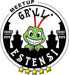 Meetup Grilli Estensi