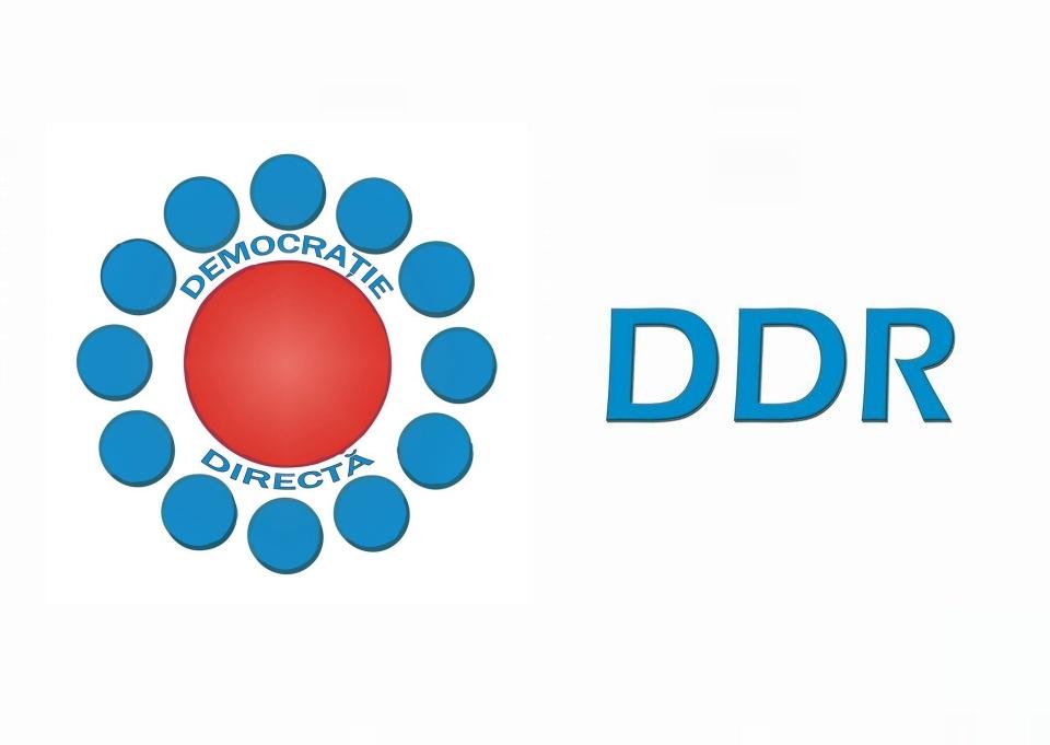 Democratie Directa Romania