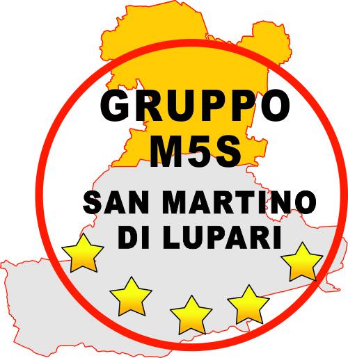 Gruppo m5s san martino di lupari airesis for Arte arredo san martino di lupari