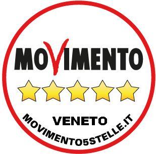 MOVIMENTO 5 STELLE VENETO - PROGETTO TERRITORIO
