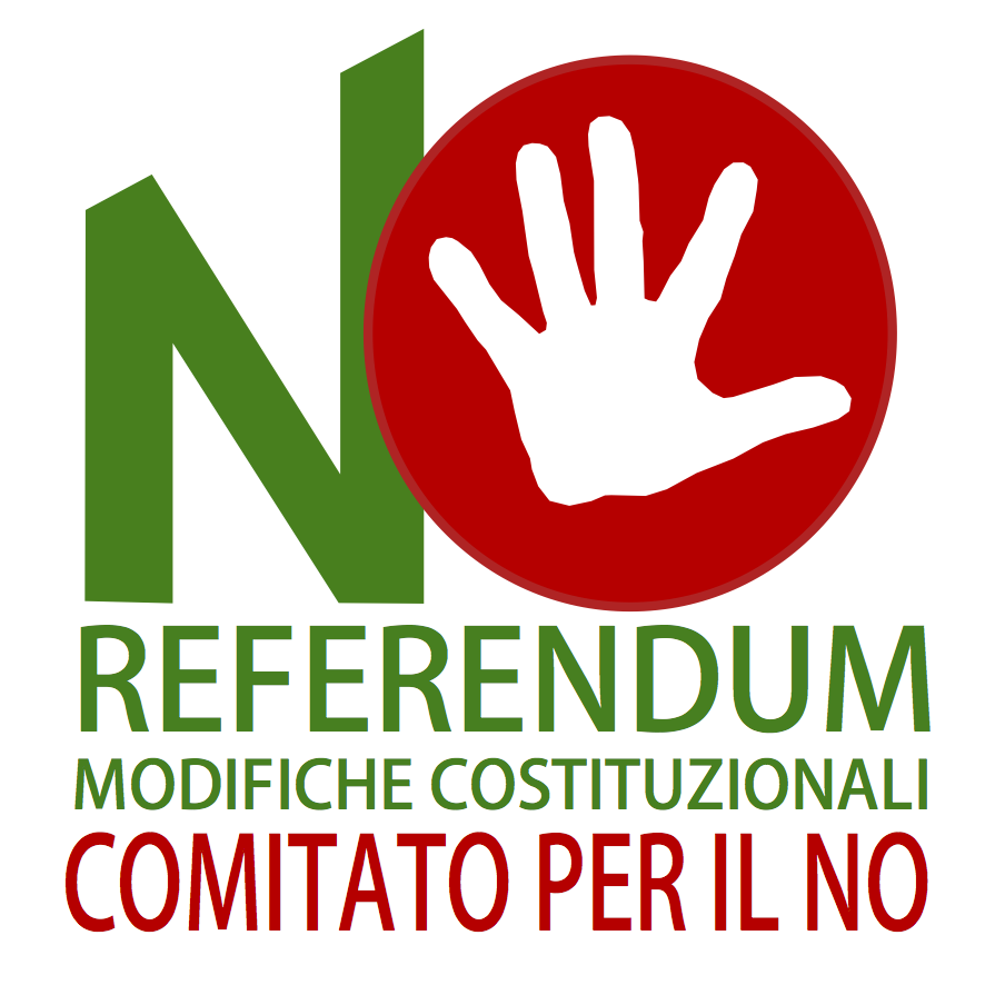 Referendum IO VOTO NO
