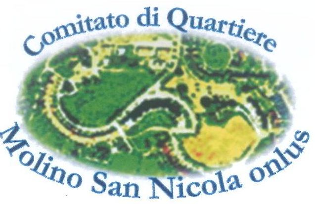 CdQ Molino San Nicola