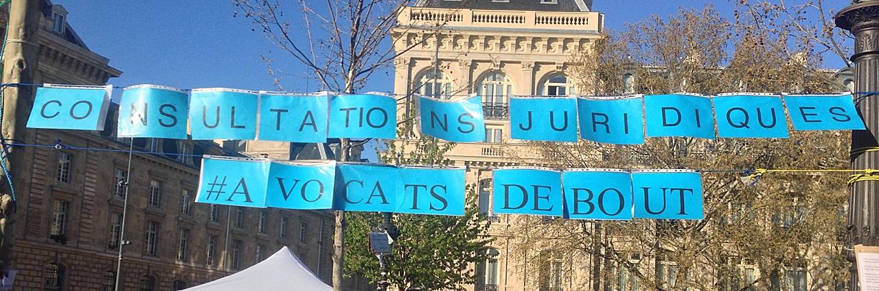 #Avocats Debout