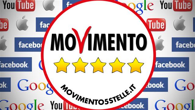 Movimento 5 Stelle - III Municipio Roma - Coord. e Comun.