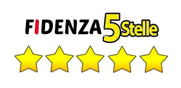 FIDENZA 5 STELLE