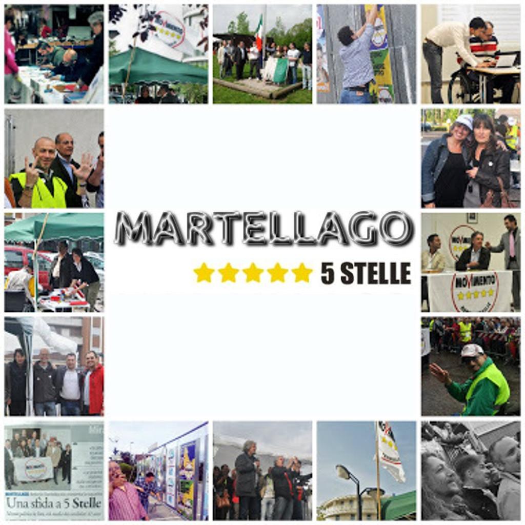 Martellago5Stelle