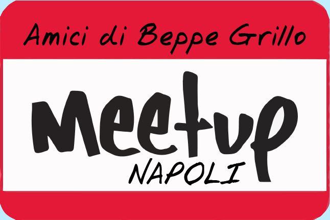 Meetup Napoli - V Municipalità VOMERO-ARENELLA