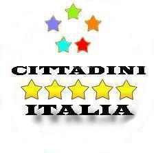 Cittadini  ☆☆☆☆☆ - ITALIA