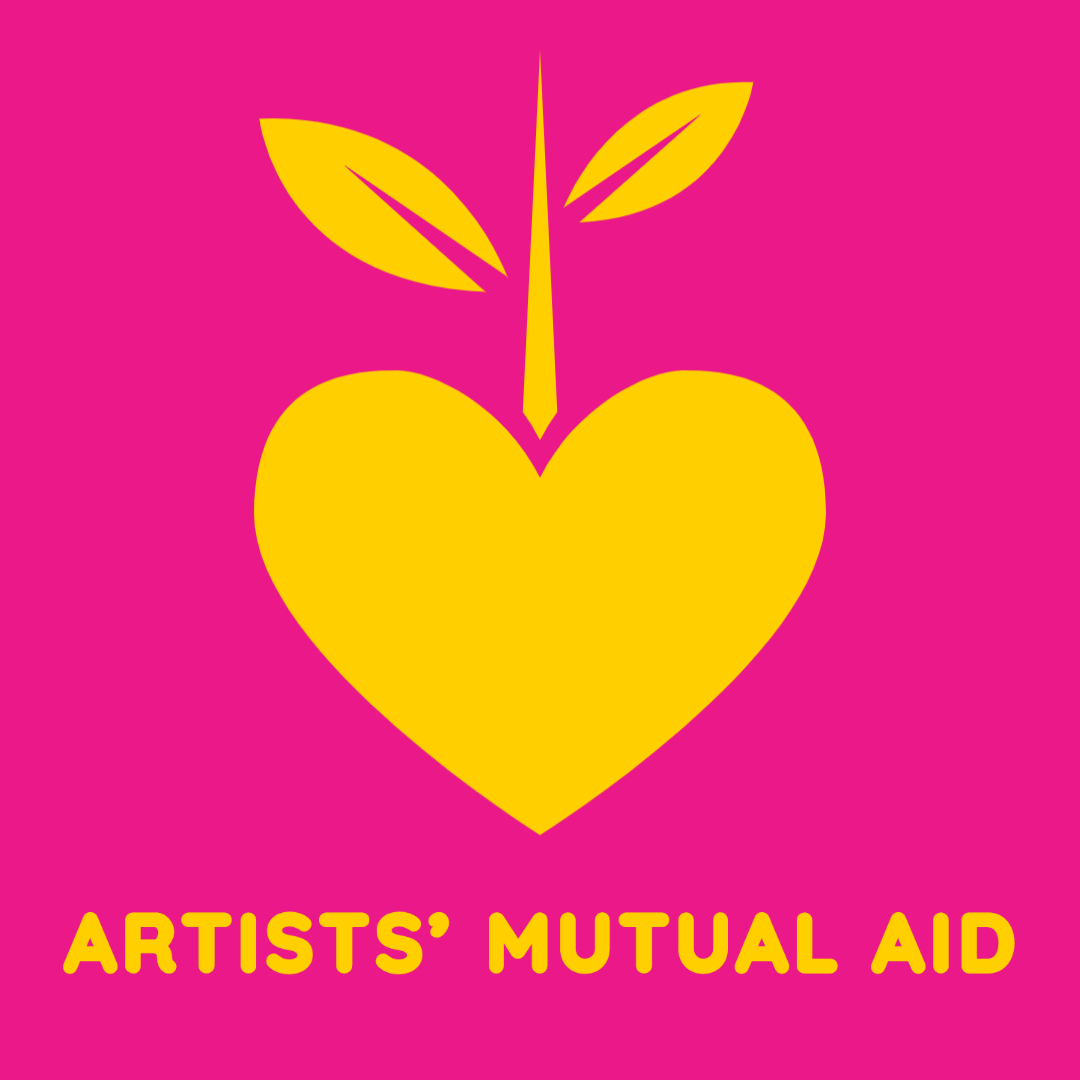 ARTISTS' MUTUAL AID UK