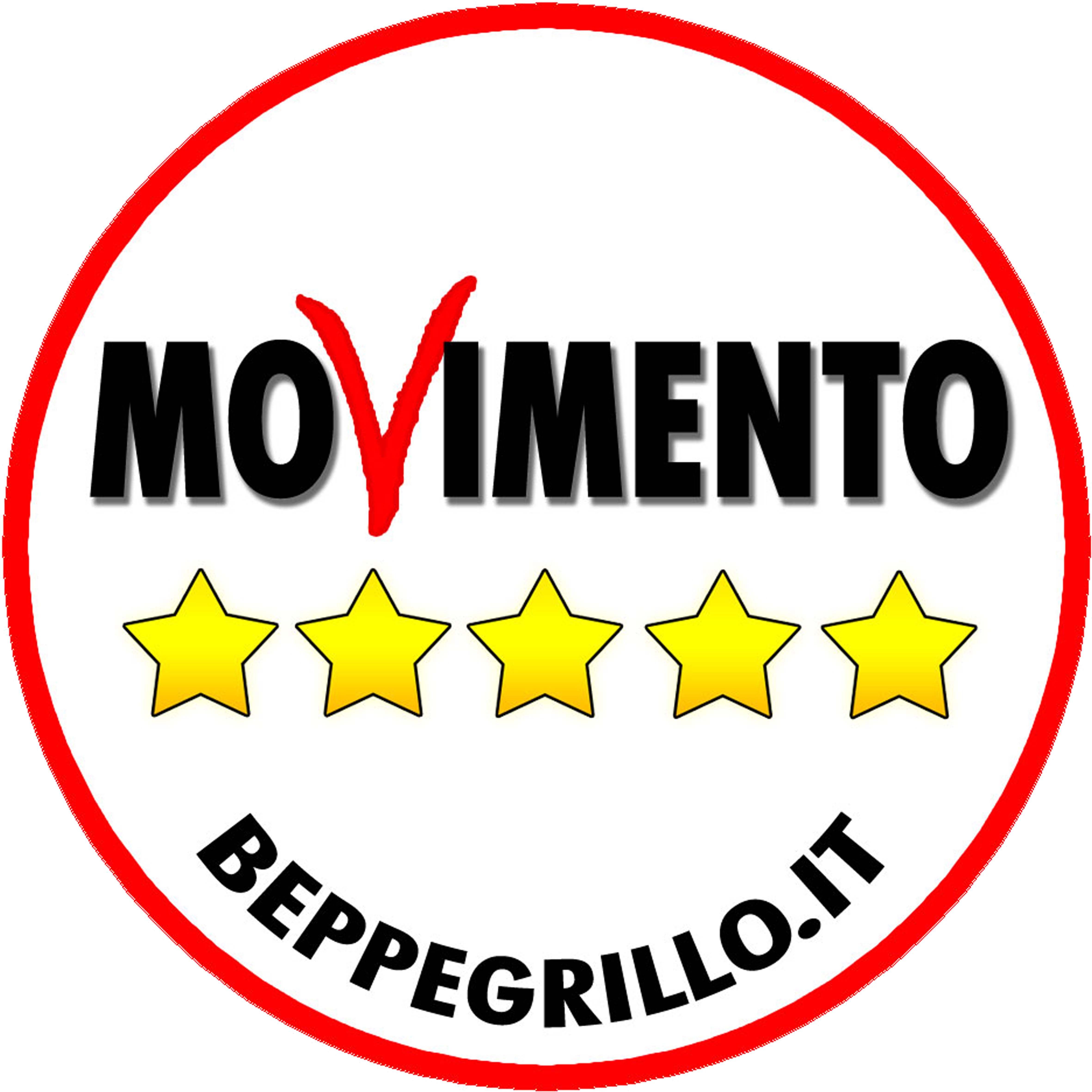 Amici del Movimento 5 Stelle LANUVIO (RM)