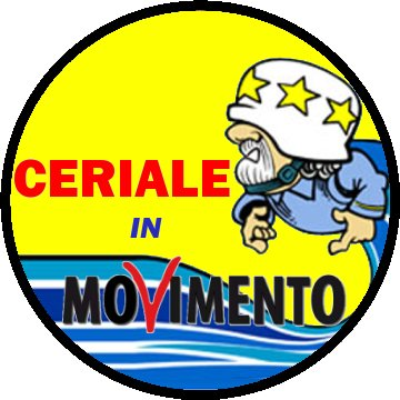 Ceriale in MoVimento ☆☆☆☆☆