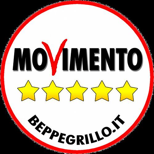 MOVIMENTO 5 STELLE CHIERI