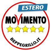 Movimento 5 Stelle ESTERO