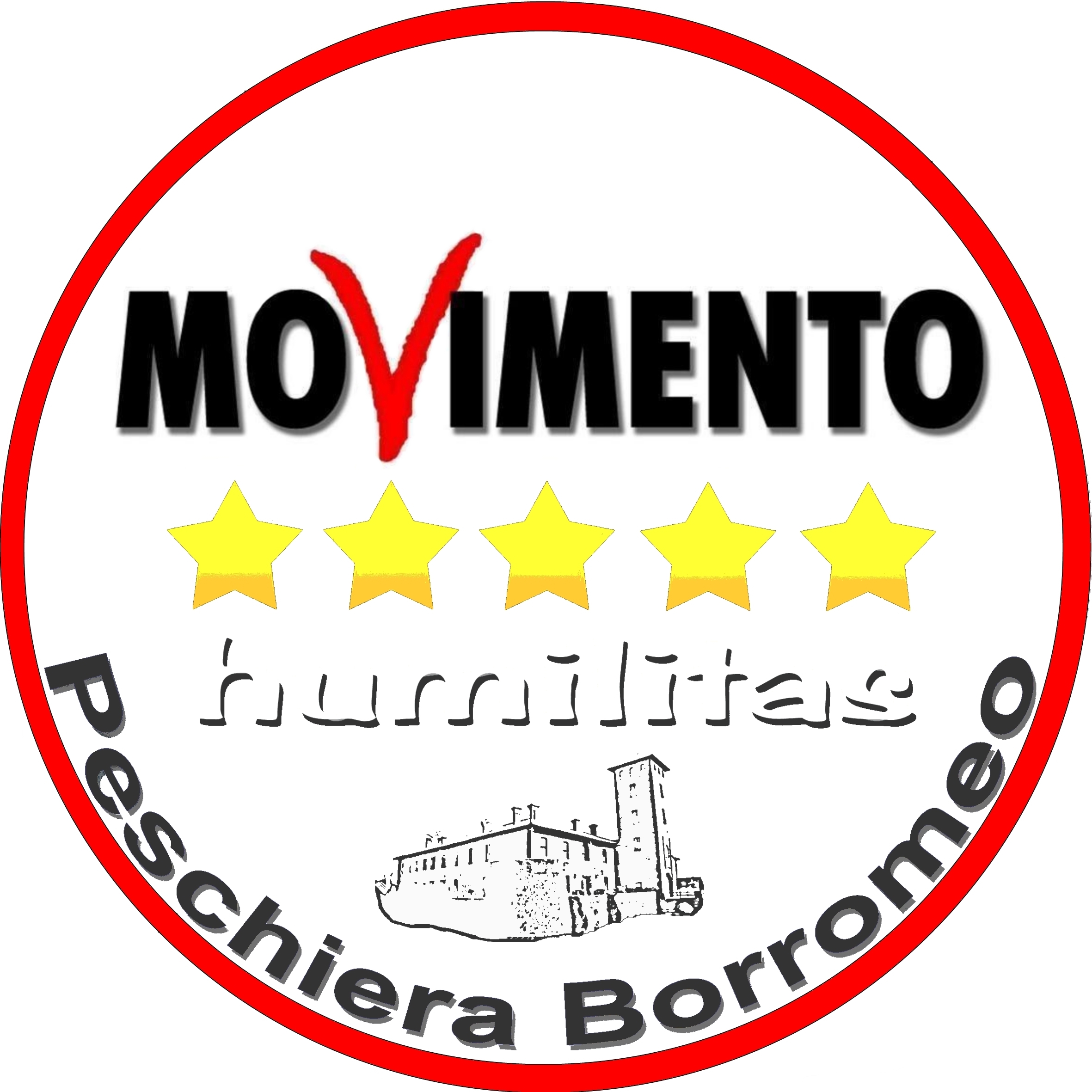 Movimento 5 Stelle Peschiera Borromeo