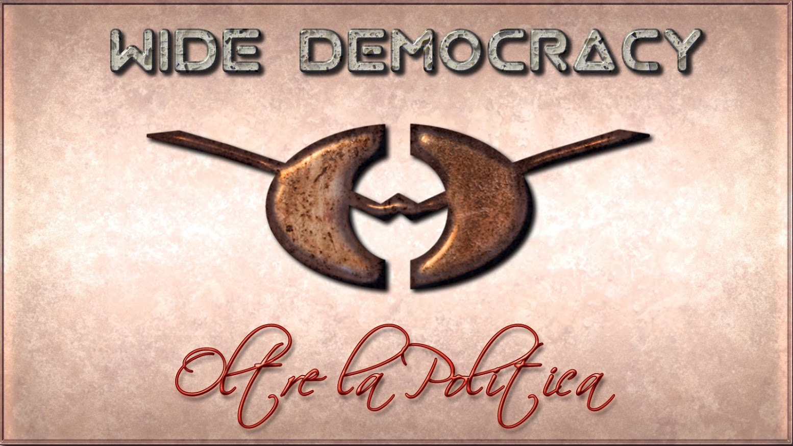 Wide Democracy - Udine (test)