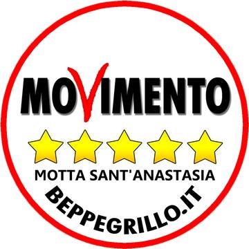 Movimento 5 Stelle Motta Sant'Anastasia