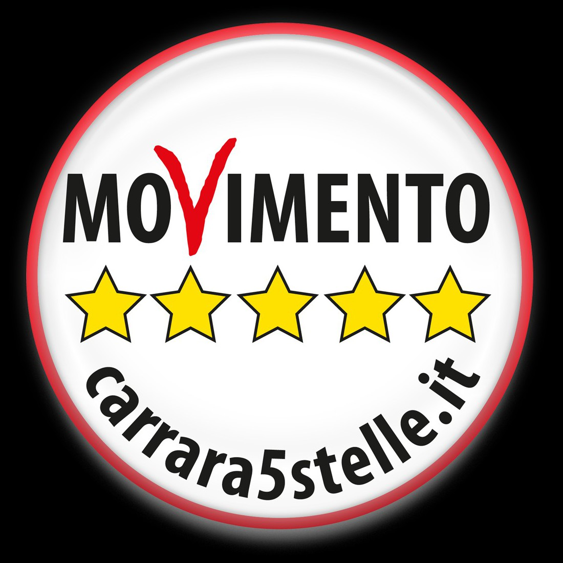 Movimento 5 Stelle Carrara