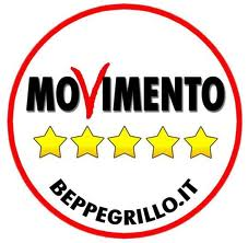 M5s logo small