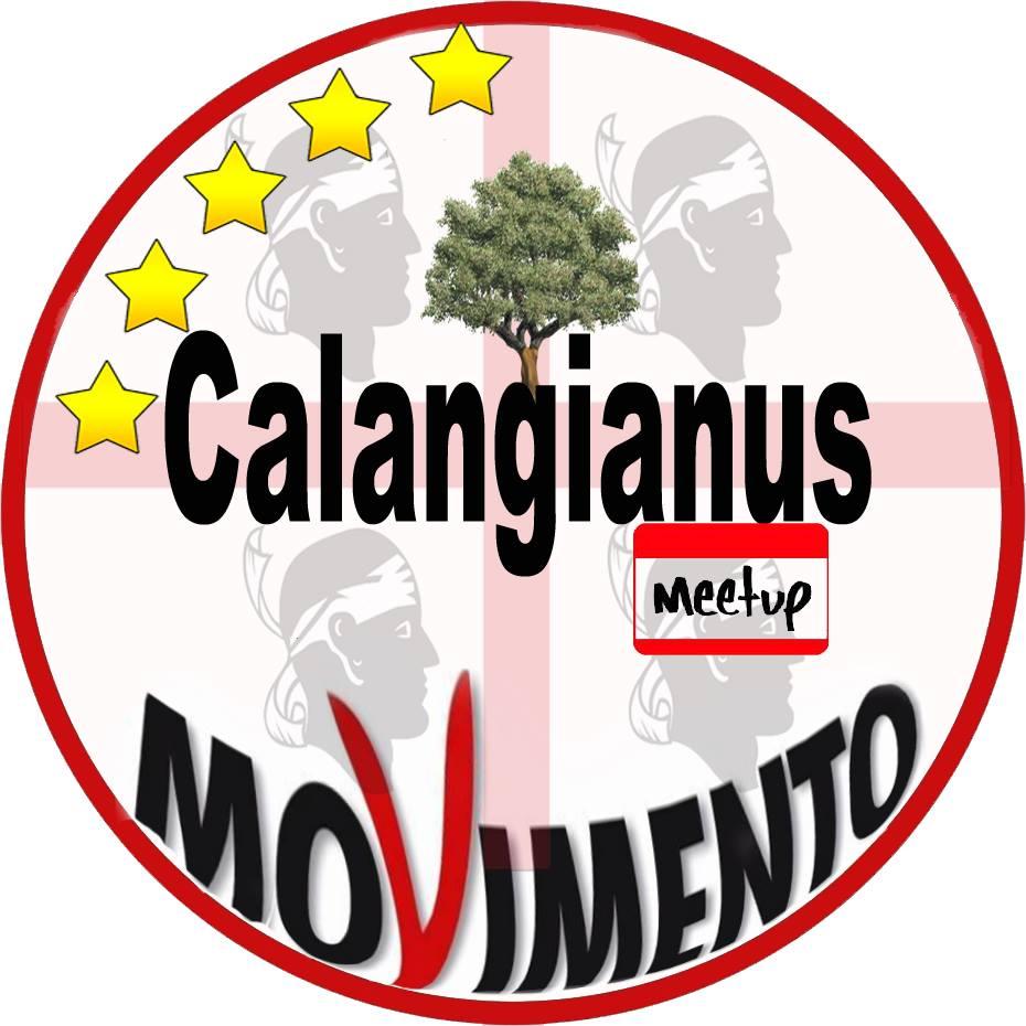 Movimento 5 Stelle Calangianus