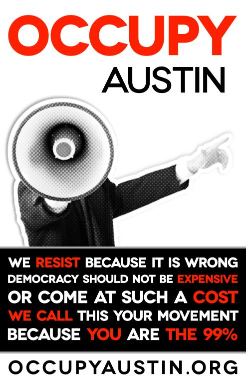 Occupy Austin TX