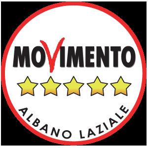 Movimento 5 Stelle Albano Laziale