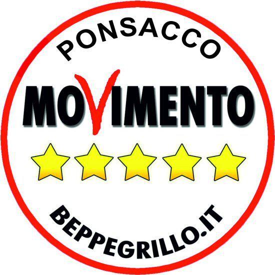 Movimento 5 Stelle Ponsacco