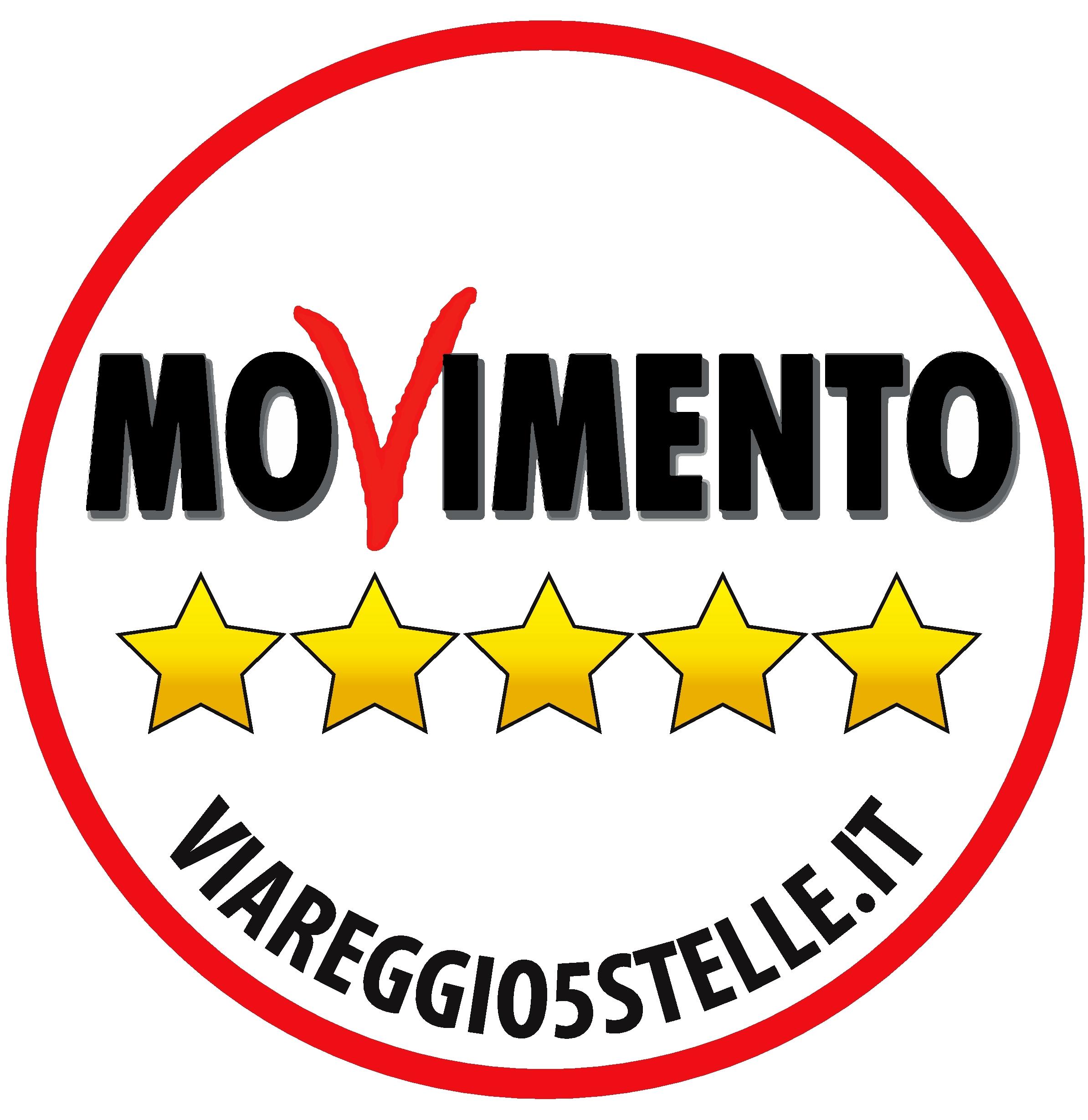 Movimento 5 Stelle Viareggio